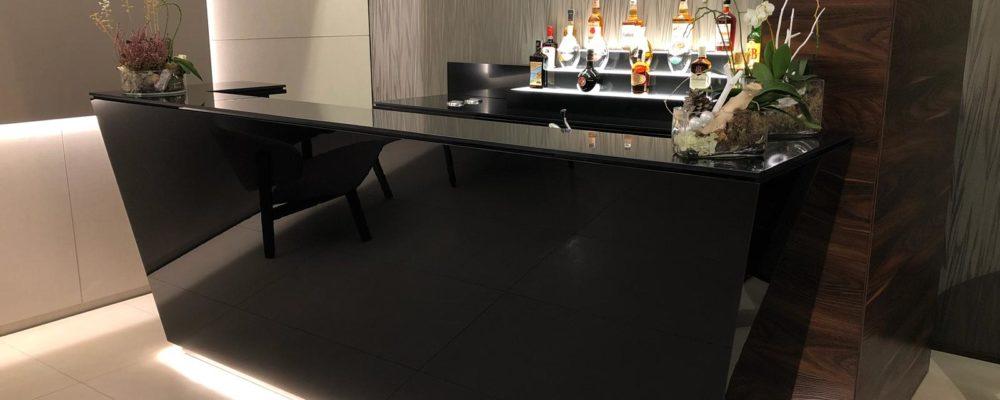 bar vespucci hotel