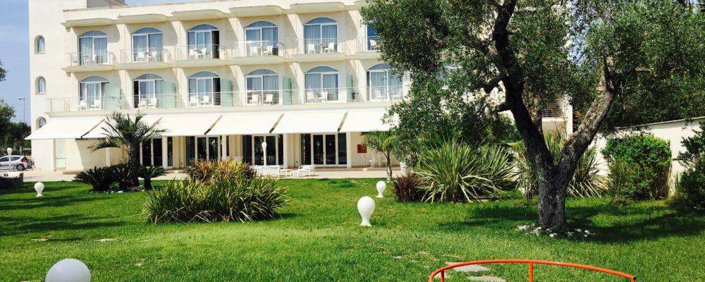 giardino vespucci hotel